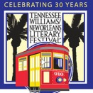 Tennessee Williams Festival Poster